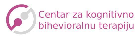 Centar za kognitivno bihevioralnu terapiju