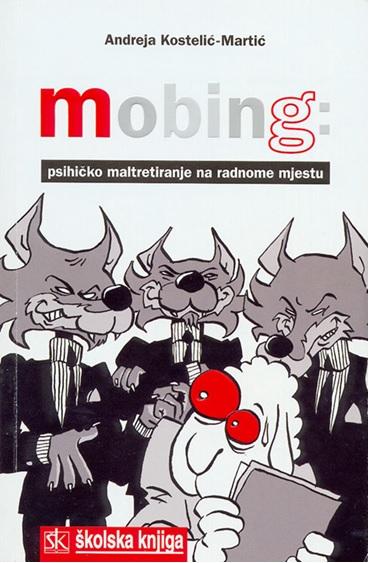 Mobing_Andreja Kostelic Martic